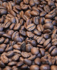 Espresso Röstungen